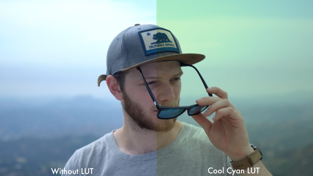 Cool Cyan